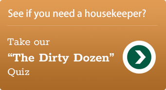 House cleaning Bellingham