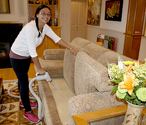 Bellingham House and Maid Cleaning Services